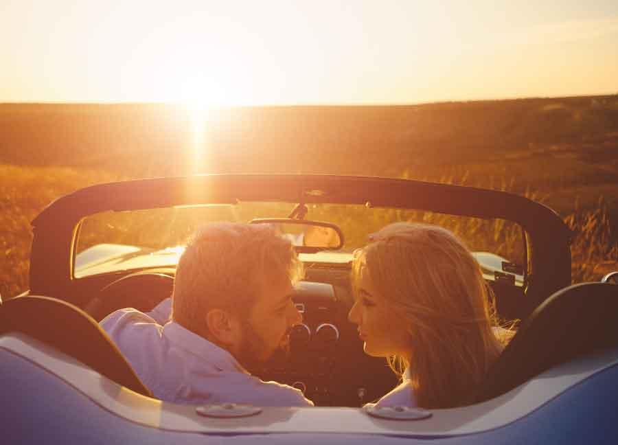 """I 4 tipi di """"confini"""" di cui hai bisogno per una relazione sana Simona Muscari Personal perfect Matchmaling"""